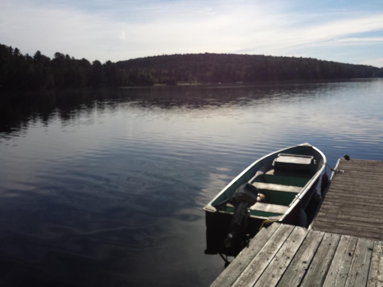Algonquin Park - Lake