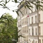 Hotel Montmartre, Paris