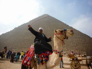 Camel-Driver-in-Giza