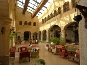 Lobby-Soma-Bay-Hotel-Kempinski